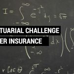 The actuarial challenge of cyber security