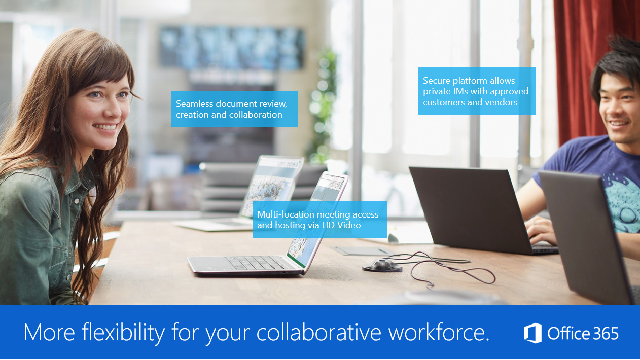 Office 365 - Collaborate