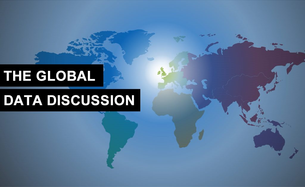 The Global Data Discussion