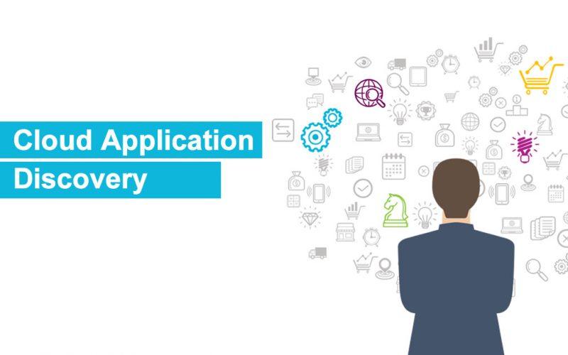 GDPR Compliance – Cloud App Discovery