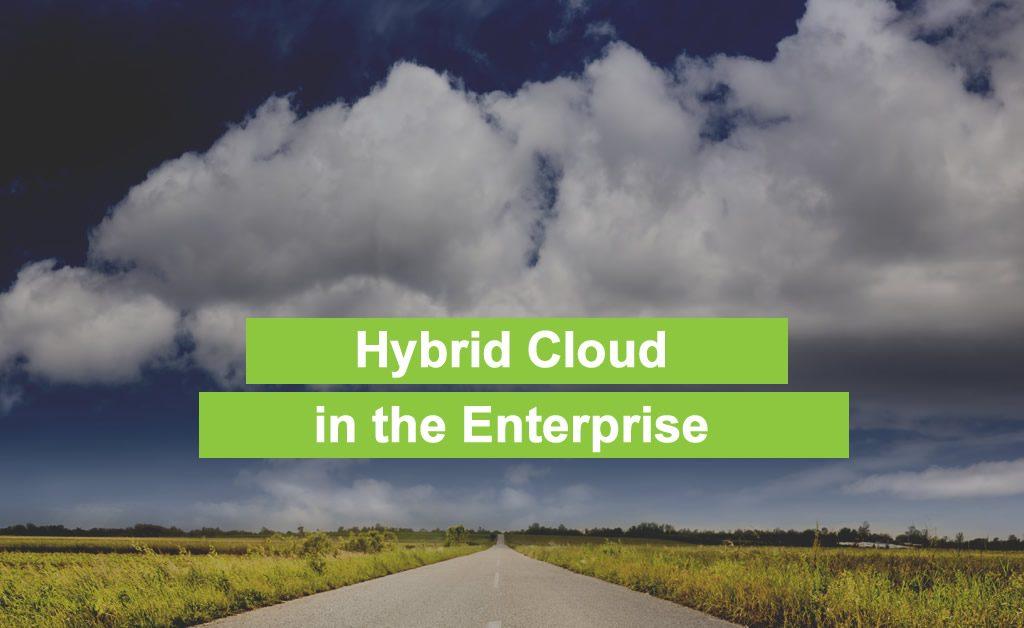 Hybrid Cloud Enterprise