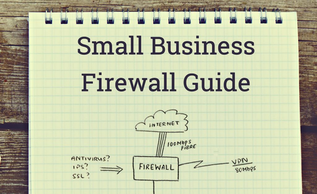 Image result for Best Firewall Solutions for Small Businesses