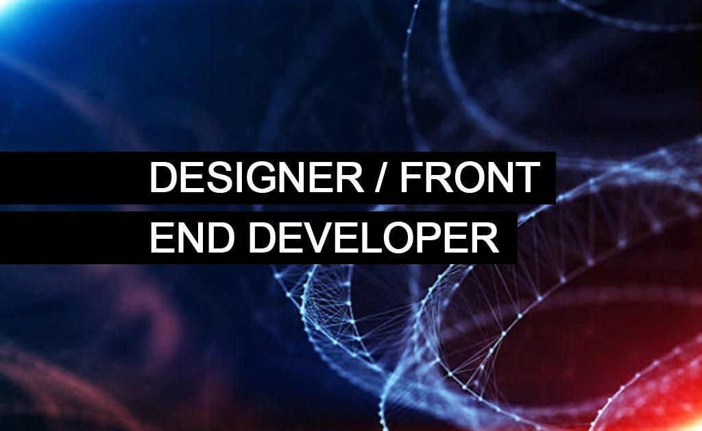 MTG seeking Designer/Front End Developer